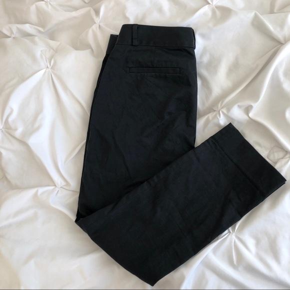 Banana Republic Pants - BANANA REPUBLIC black pants